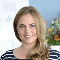 foto af Ann-Christine-Hellerup-Brandt som smiler