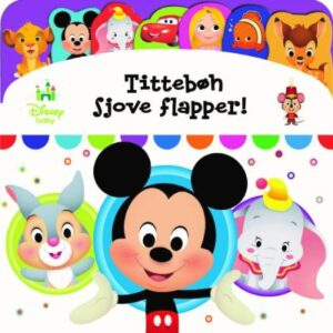 Billede af Disney figure
